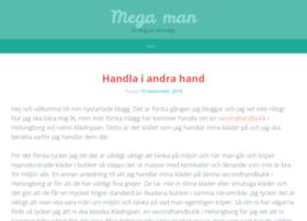 mega-man.se