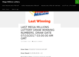 mega-millions-lottery.net