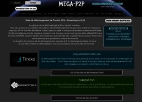 mega-p2p.net