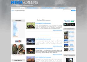 mega-screens.com