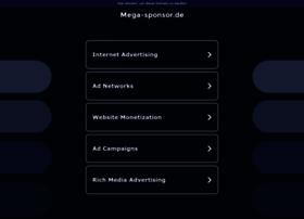 mega-sponsor.de