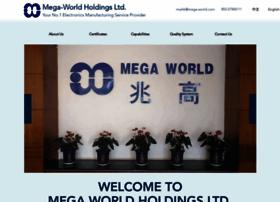 mega-world.com