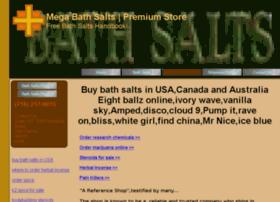 megabathsalts.com