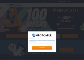 megacable.com.mx