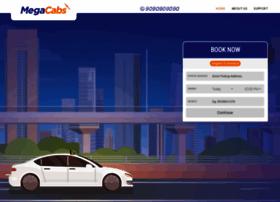 megacabs.com