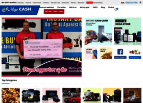 megacash.com.au