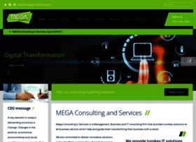 megaconsultingservices.com