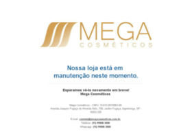 megacosmeticos.com.br
