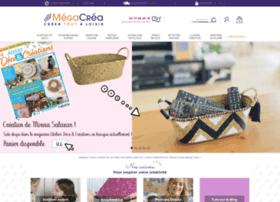 megacrea.com