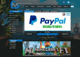 megacuentas.com