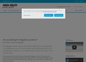 megadoor.com