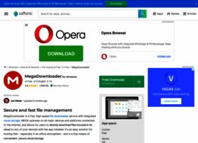 megadownloader.en.softonic.com