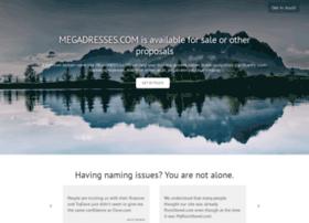 megadresses.com