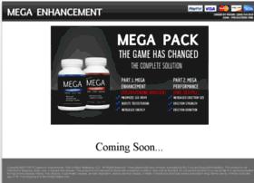 megaenhancement.com
