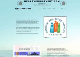 megaeveningevent.com