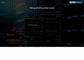 megaextractor.com