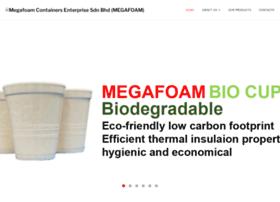 megafoam.com
