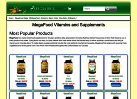 megafood-vitamins.com