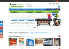 megaformat.net