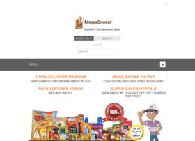 megagrocer.com