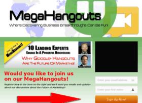 megahangouts.com