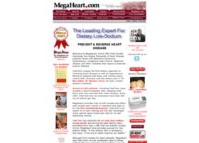 megaheart.com