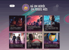 megahero.com.br