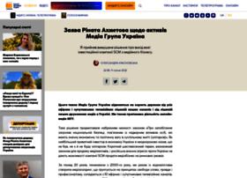 megahit.kanalukraina.tv