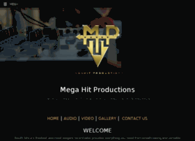 megahitproductions.com