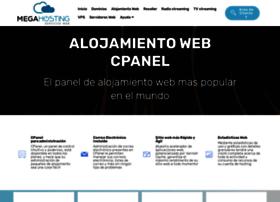 megahosting.com.mx