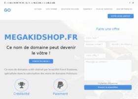 megakidshop.fr