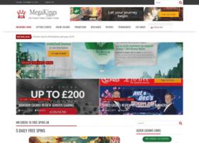 megakings.com