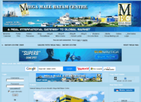 megamall-batamcentre.open-board.com