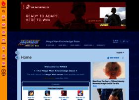megaman.wikia.com