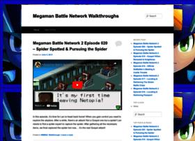 megamanwalkthrough.wordpress.com