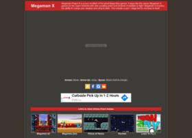 megamanx.org