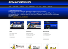 megamarketingtools.com