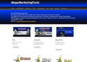 megamarketingtools.com