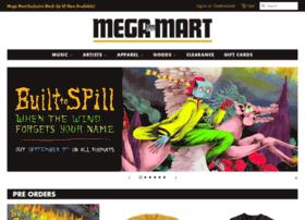 megamart.subpop.com