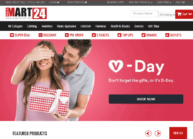 megamart24.com