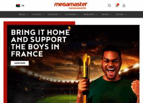 megamaster.co.za