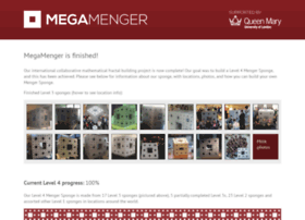 megamenger.com