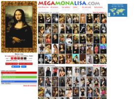 megamonalisa.com