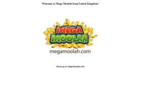 megamoolah.co.uk