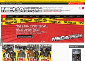 megamotorcyclestore.co.uk