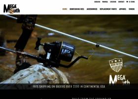 megamouthbowfishing.com