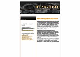 meganameservers.com