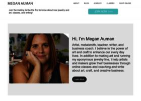meganauman.com