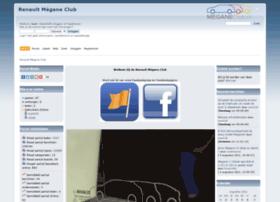 meganeclub.nl