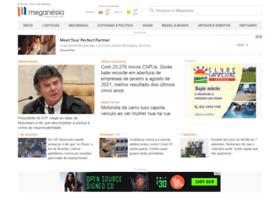 meganesia.com.br